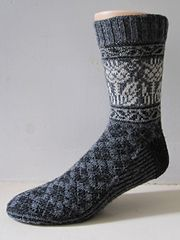 Ravelry: Onopordum pattern by General Hogbuffer