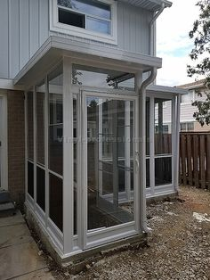 Best Exterior Basement Entrance Ideas … Basement Entry In 2019… 400 x 300