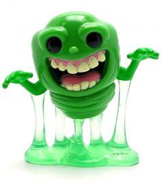 Funko Pop - Slimer (Ghostbusters)