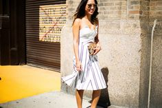 New York City Girls  Street style/ NYFW