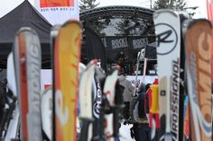Festival Rock The Pistes - Concerts on the slopes!