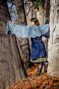 Ravelry: Song Thrush pattern by Kristina Vilimaite