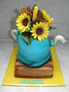 kettle cake