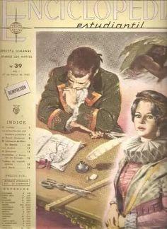 Enciclopedia Estudiantil Edit. Codex Nº39 - $ 19,99