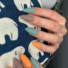 beauty nail bar design luxury nails designings as well true baby black pink step nail addicted nail bar art nail desing nila nail art level by level Aycrlic Nails, Hot Nails, Matte Nails, Pink Nails, Hair And Nails, Black Nails, Stylish Nails, Trendy Nails, Nagellack Design
