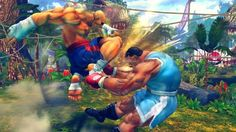 Ultra Street Fighter IV PC Game Free Download (Release Date August 08, 2014) - Free Download APK Android Apps
