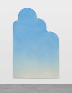 Ugo Rondinone, Clouds + Mountains + Waterfalls,... | Art Ruby