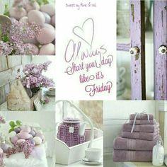 sweet by aline & val Mood Colors, Colours, Pot Pourri, Collages, Color Collage, Photo Images, Beautiful Collage, Malva, Montage Photo