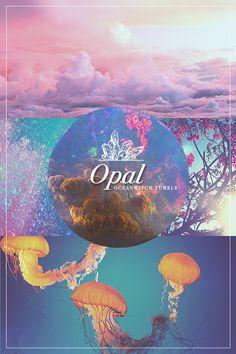 Opal {☆}