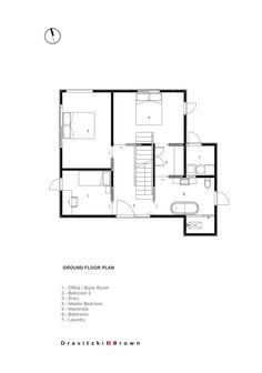 Gallery of The Whittaker Cube / Dravitzki & Brown - 16