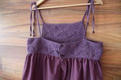 Crochet Girls, Newborn Crochet, Crochet Baby, Knit Crochet, Crochet Fabric, Crochet Granny, Easy Crochet, Crochet Patterns, Baby Sweaters