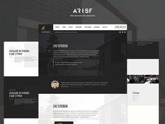 UI kit for Slateroofs