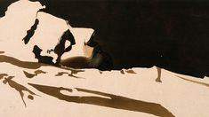 GRAFISCHE SAMMLUNG/LANDESGALERIE LINZ Moose Art, Patches, Animals, Kunst, Animales, Animaux, Animal, Animais