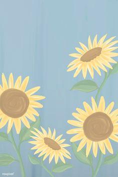 Sunflower Iphone Wallpaper, Floral Wallpaper Iphone, Rainbow Wallpaper, Graphic Wallpaper, Summer Wallpaper, Iphone Background Wallpaper, Aesthetic Iphone Wallpaper, Cute Patterns Wallpaper, Pretty Wallpapers