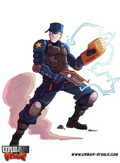 Sentinel Sammy level4
