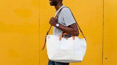 Noah Guy crea la marca de accesorios Joshu+Vela en 2010 después de trabajar y aprender en marcas como Levi's o The North Face, además de viajar por el...