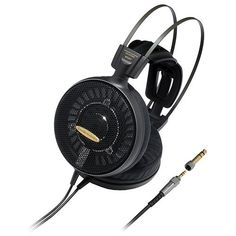 Audio Technica ATH-AD700X Open-air Dynamic Headphones