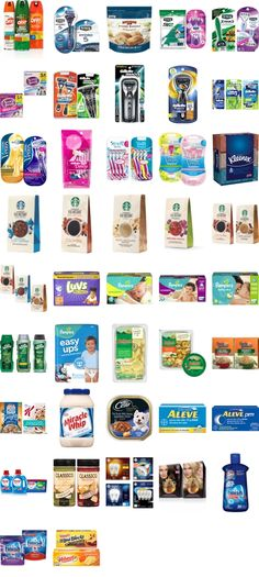 42 new printable coupons for finish, gillette, irish spring, pampers, starbucks, & more...   direct links:   http://www.iheartcoupons.net/2017/04/new-printable-coupons-0402-040317.html   #couponing #couponcommunity