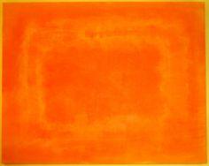 | Mark Rothko -Título Desconhecid