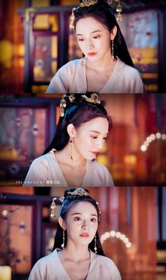 Tiffany Tang, Hanfu, Strapless Dress Formal, Formal Dresses, Pretty Females, Asian History, Chinese Actress, My Princess, New Fashion