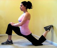 RX For Low-Back Pain: Stretch Your Hip Flexors