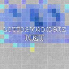 lottosyndicate.net