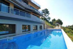 Villa Sada 2, Santa Susanna, Costa Maresme