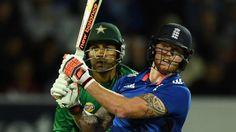 England v Pakistan: Ben Stokes & Jonny Bairstow fifties set up Headingley win