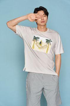 Korean Face, Korean Star, Korean Men, Korean Actors, Ji Chan Wook, Lee Dong Wook, Goblin Korean Drama, Goblin Gong Yoo, Goong Yoo