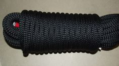 Ropes Cords and Slings 50816: New 7 16 (11Mm) X 55 Kernmantle Static Line, Climbing Rope -> BUY IT NOW ONLY: $35 on eBay!
