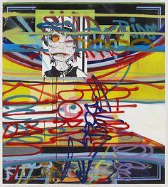 Michael Bevilacqua - Natural Born Killah, 2011