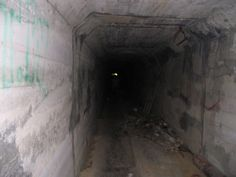 Most People Have No Idea This Unique Tunnel In Kentucky Exists