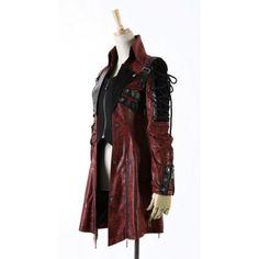 Black dress vampire lord