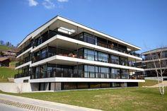 Polyfunkčná budova v Bratislave – UniteamHD