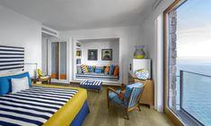 Maison La Minervetta, Sorrento – Precios actualizados 2021 Sorrento, Kids Rugs, Boutique, Home Decor, Flat Screen, Ensuite Bathrooms, Double Beds, House Decorations, Italia