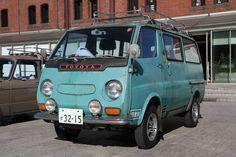 1971 Toyota Miniace
