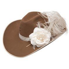e9e2ea59a9906 Ellie Mae Charlie 1 Horse Felt Hats Western Wear
