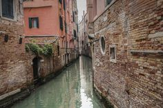 Alleyway (Venice)-s1 by Fadel Galal on 500px