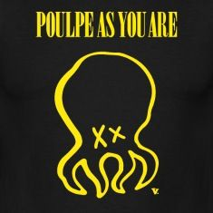 Poulpe As You Are