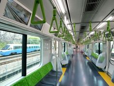 YAMANOTE LINE TO BE PAPER AD FREE BY 2020??