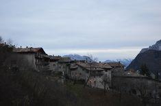 Canale di Tenno, Trentino