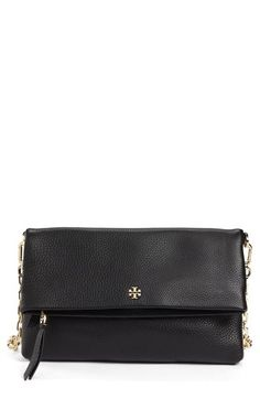c2e3ebb6d9d4 Tory Burch Foldover Crossbody Bag available at  Nordstrom