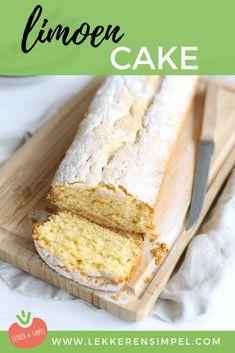 Lime Cake - Tasty and Simple - Lime Cake – Tasty and Simple - Sweet Recipes, Cake Recipes, Banana Bread Cake, Baking Bad, Lime Cake, Easy Cake Decorating, Cake Bites, Sweets Cake, Pastry Cake