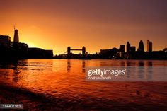 london sunset england - Google Search