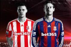 Stoke City adidas 2012-13