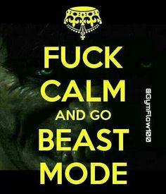 BEAST MODE™