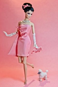 .Fashion Royalty by Integrity Toys