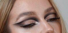 Edgy Makeup, Grunge Makeup, Glowy Makeup, Makeup Art, Beauty Makeup, Daily Makeup, Makeup Goals, Makeup Inspo, Makeup Inspiration