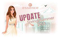 Essence Assortiment Update Lente Zomer 2015
