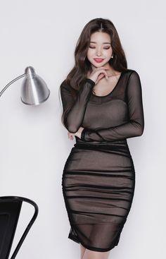 Pin by sahenshah on oriental babes in 2019 Korean Fashion Minimal, Korean Fashion Work, Korean Fashion Ulzzang, Asian Fashion, Girl Fashion, Fashion Outfits, Skinny Girl Body, Sexy Asian Girls, Asian Woman